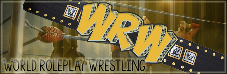 WRW - World Roleplay Wrestling