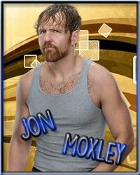 Jon Moxley