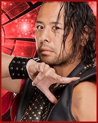 Shinsuke Nakamura