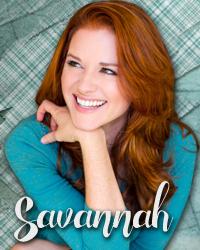 Savannah Reynolds